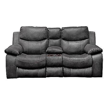 Santa Barbara Reclining Loveseat
