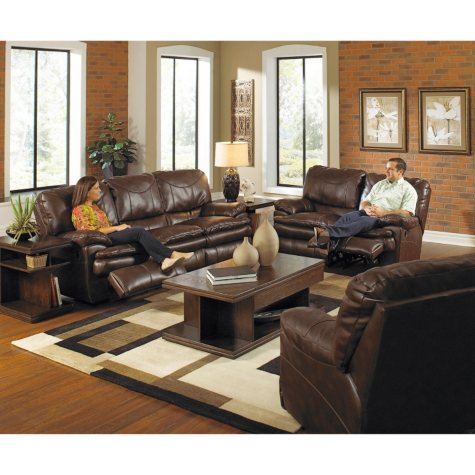 Hope Park Reclining Living Room 2-Piece Set