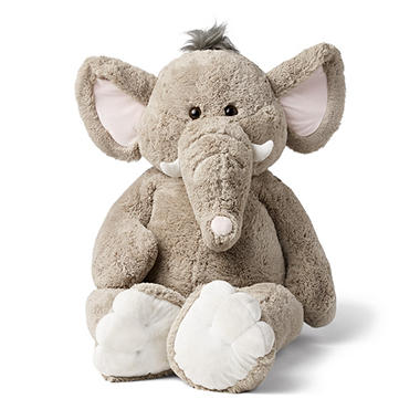 63 Giant Plush Elephant Sam S Club