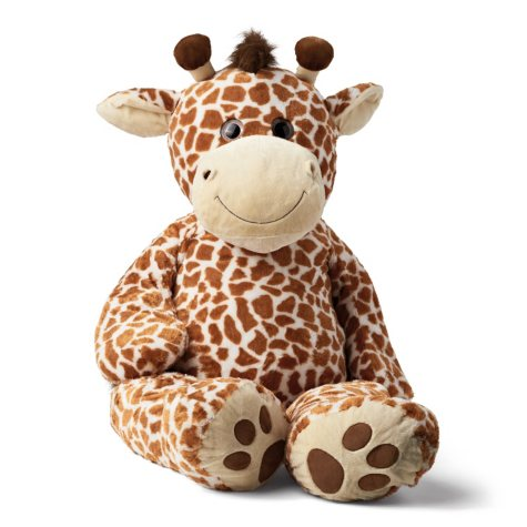 "63"" Giant Plush Giraffe"