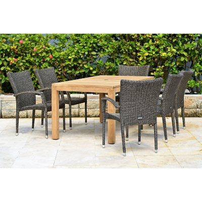 Hardwood Patio Furniture Sams Club