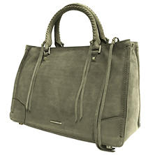 Regan Satchel Handbag by Rebecca Minkoff