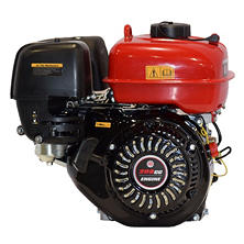 All Power 208cc Gas Engine