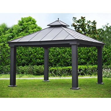 Royal Hardtop Gazebo 12 X 12 Sam S Club