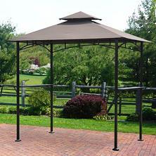 Gazebos Pergolas And Outdoor Enclosures Sam S Club