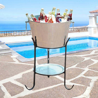 Sunjoy Party Tub