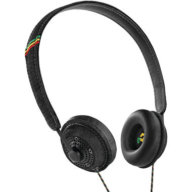 On-Ear Headphones With Remote & Microphone - Choose Style