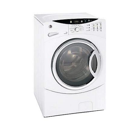 GE® EStar® 3.8 Cu. Ft. Frontload Washer