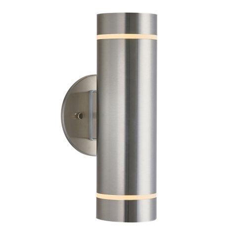 Artika C7 Stainless Steel Vertically Standing Indoor/Outdoor Light