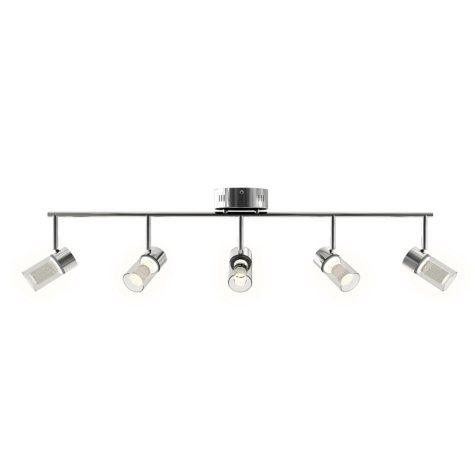 Artika Ratio Integrated 5-Light LED Track Light