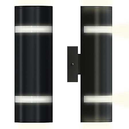 Artika D4-Q1 Indoor/outdoor Wall Light Fixture