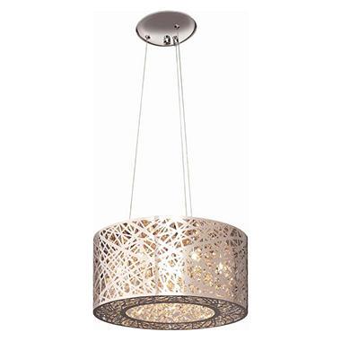 Artika Crystal Nest Pendant Indoor Light Sam S Club
