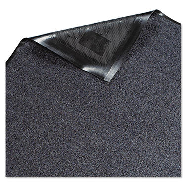 Guardian Platinum Series Indoor Wiper Mat - Gray - 36