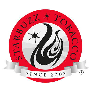 STARBUZZ White Mint Hookah Tobacco (6 ct.)