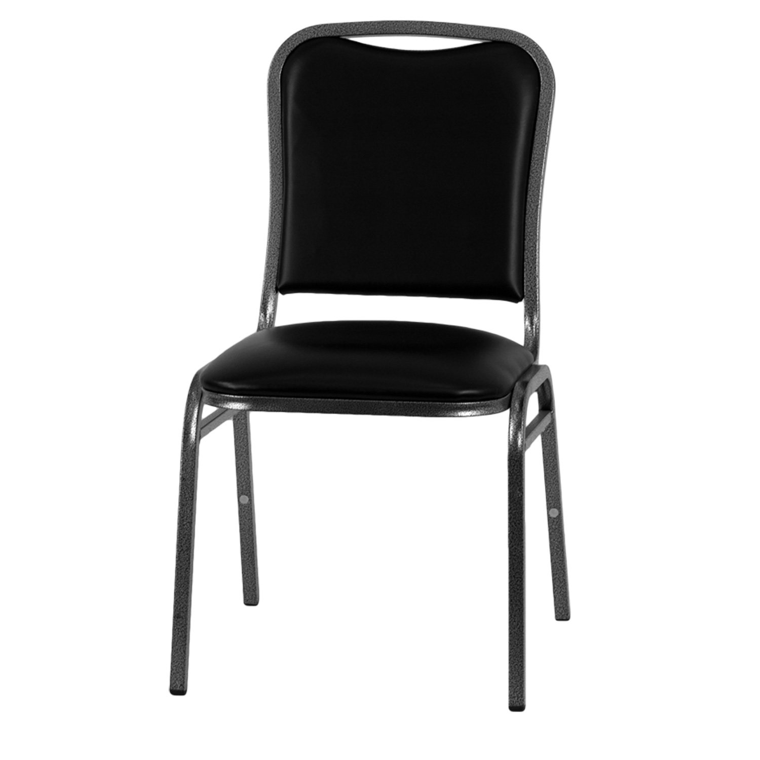 Flash Furniture Hercules Series Vinyl Banquet Chair Black Sam s Club