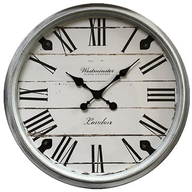 30 wall clock gorgeous oversized 30 30