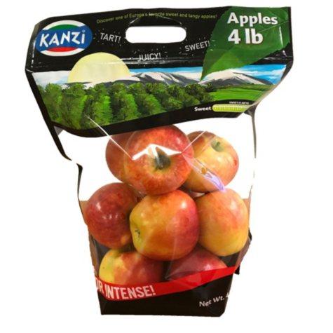 Kanzi Apples (4 lb. bag)