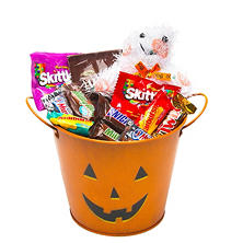 You've Been Boo'd Halloween Candy Bucket (4 lbs.)