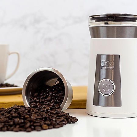 Kalorik Coffee and Spice Grinder (Assorted Colors)