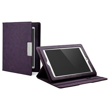 Cygnett Lavish Folio Case - Purple