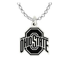 Ohio State University Sterling Silver Collegiate Jewelry Collection (Assorted Styles)