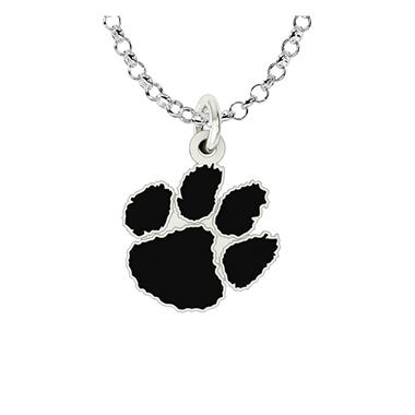 Clemson University Sterling Silver Collegiate Jewelry Collection (Assorted Styles)