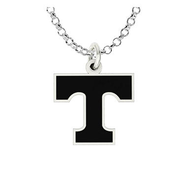 University of Tennessee Sterling Silver Collegiate Jewelry Collection (Assorted Styles)