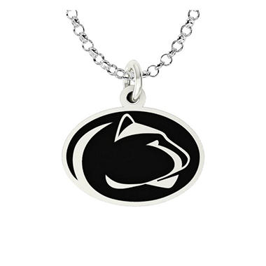 Penn State University Sterling Silver Collegiate Jewelry Collection (Assorted Styles)