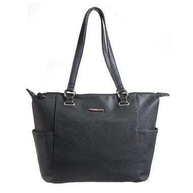 Stone & Co. Pebble Leather Tote