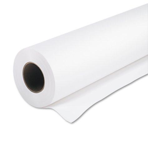 "HP Super Heavyweight Plus Paper, Matte, 42"" x 100 ft, White"