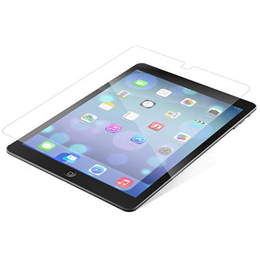ZAGG InvisibleShield® HDX Screen Protection for Apple iPad Air