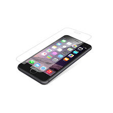 ZAGG InvisibleShield Glass Screen Protection for Apple iPhone 6