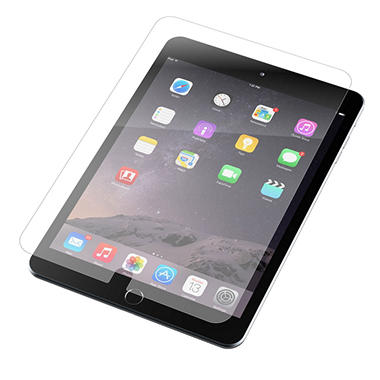 ZAGG InvisibleShield Glass Screen Protection for iPad 4 Mini