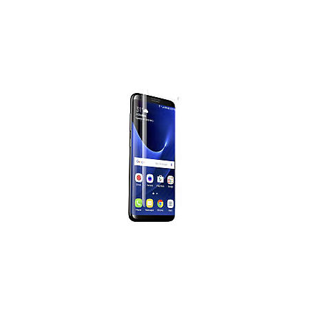 ZAGG InvisibleShield Glass Screen Protection for Samsung Galaxy S8+