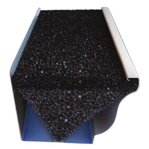GutterFill Pro Gutter Filtration System