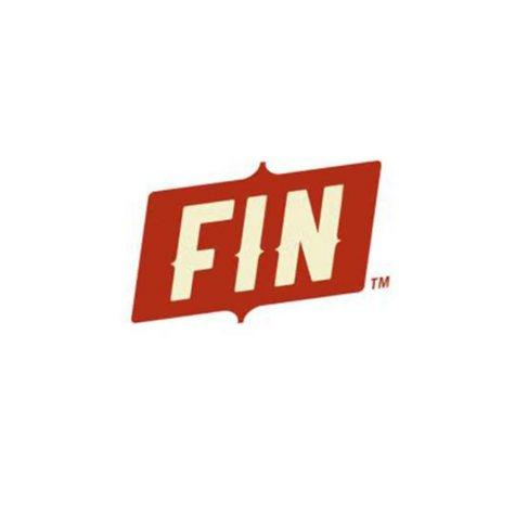 FIN E-Cig Disposable Cool Menthol (12 ct.)