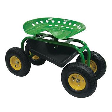 Garden Scooter Seat