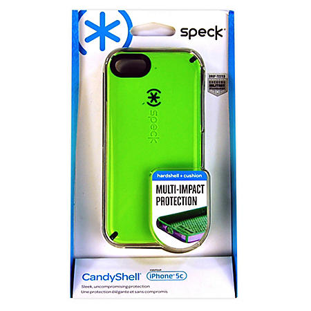 SPECK CNDYSHELL IPHONE 5C