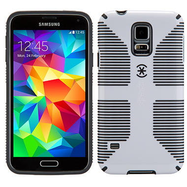 Speck Samsung Galaxy S5 CandyShell White/Black