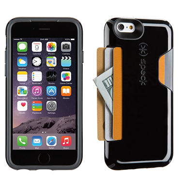 Speck iPhone 6 CandyShell Card Case