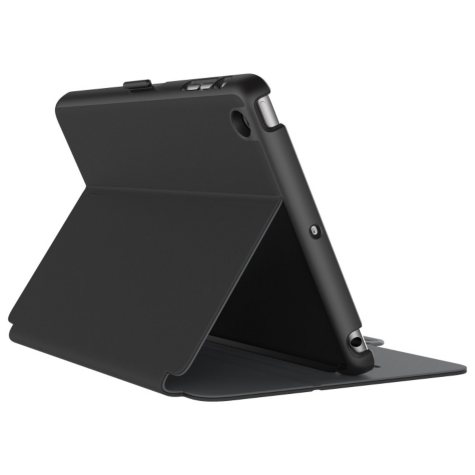 Speck StyleFolio Case for iPad mini 4, Black