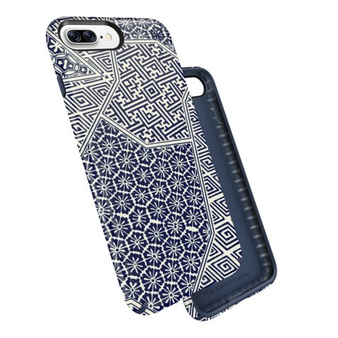 Speck Presidio Inked Case for iPhone (Choose Size and Style)