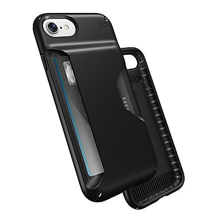 Speck Presidio Wallet Case for iPhone 6/6S/7 (Choose Color)