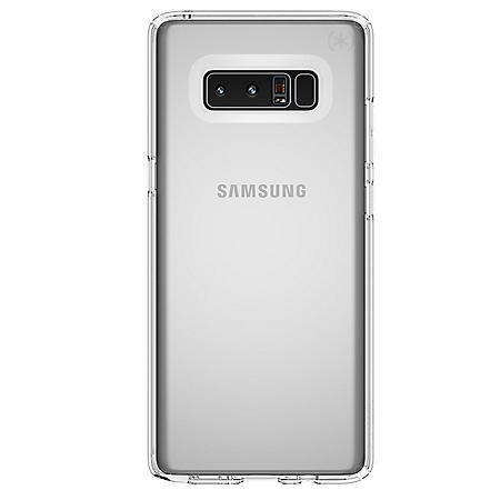 Speck Presidio Case for Galaxy Note8 (Clear)