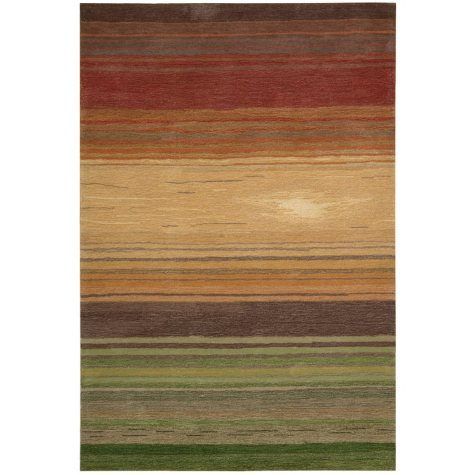 Nourison Marietta Rug, Harvest (Assorted Sizes)