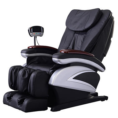 Amazing BestMassage Deluxe Massage Chair (Various Colors)