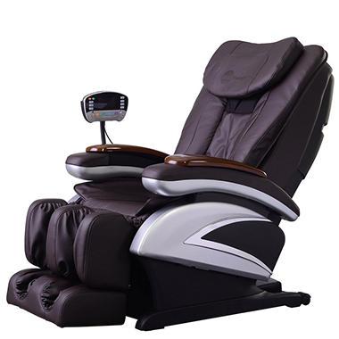 Captivating OFFLINE   BestMassage Deluxe Massage Chair   Brown