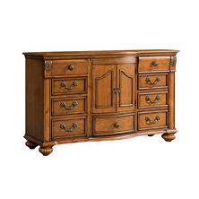 Barrow 9-Drawer Dresser