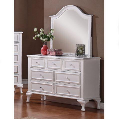 Jenna Dresser & Mirror