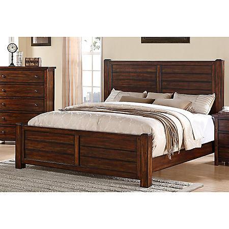 Danner Bed (Choose Size)